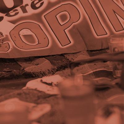 Campaña de criminalización contra el COPINH