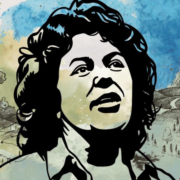Más de 60 Parlamentarios Europeos solicitan justicia en el caso Berta Cáceres